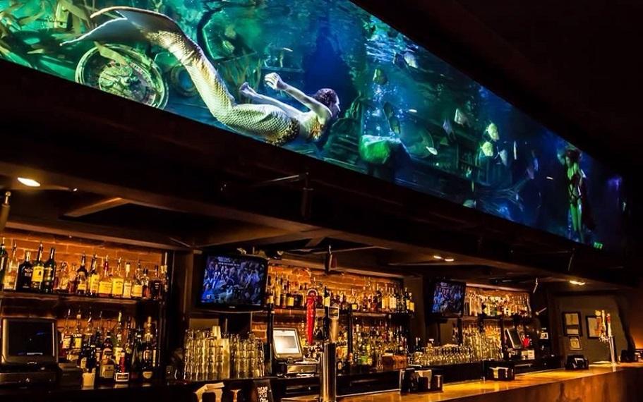 Dive Bar Sacramento