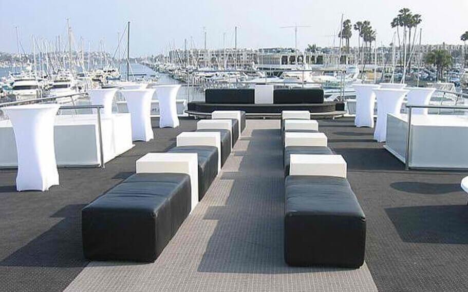 Endless Dreams Newport Beach Yacht | Hornblower