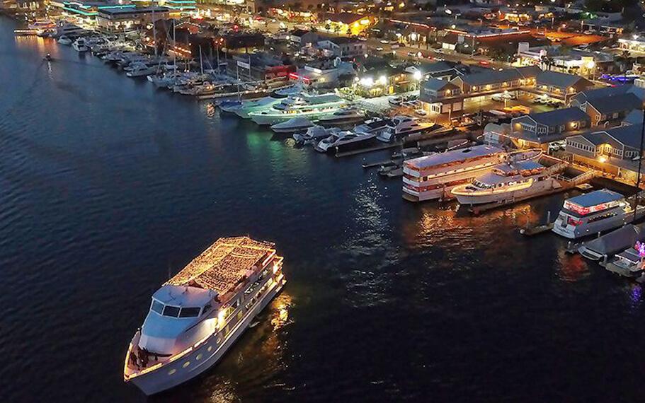 Endless Dreams Yacht