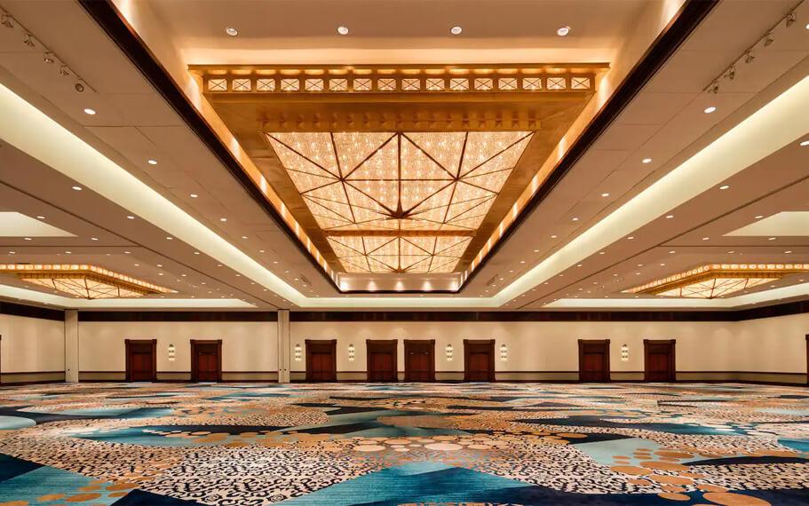 Hilton Austin Hotel