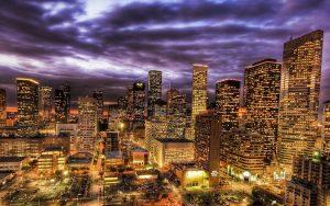 Houston   City Header Image