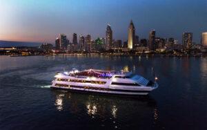 Inspiration Hornblower San Diego Vessel