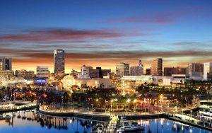 Long Beach | City Header Image