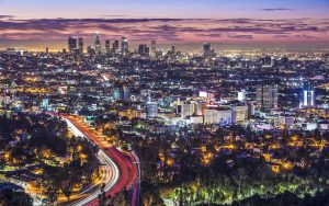 Los Angeles | City Header Image