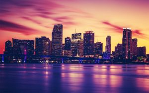 Miami | City Header Image