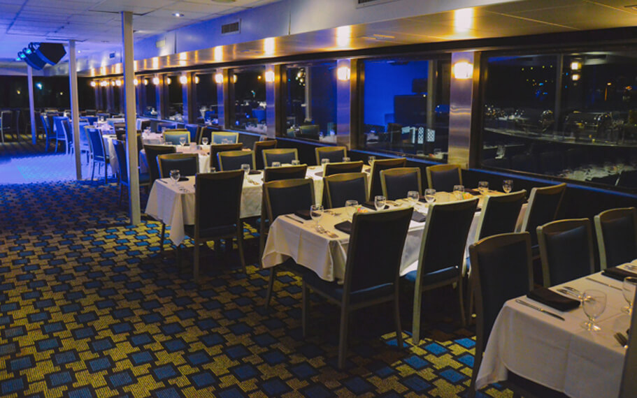 Mount Vernon Yacht | Delaware Deck