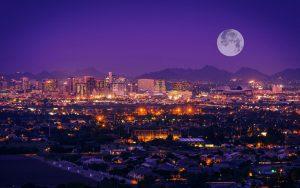 Phoenix   City Header Image