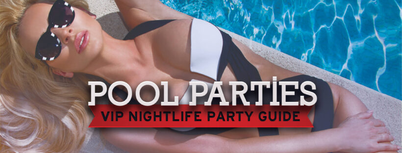 Pool Party Guide