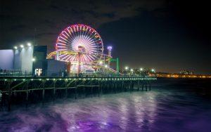 Santa Monica | City Header Image