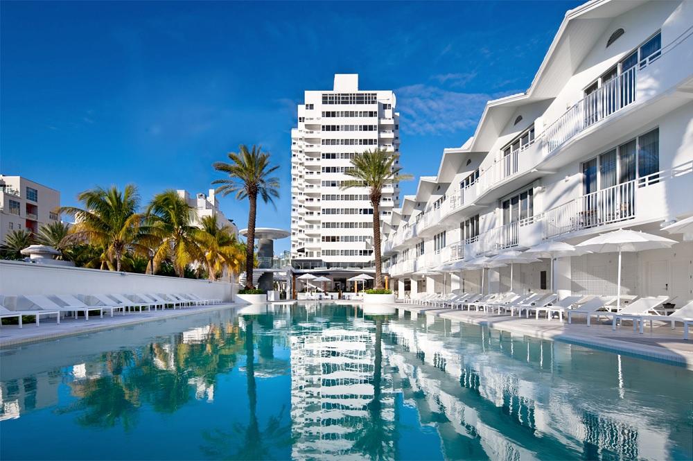 Shelborne South Beach Miami Hotel