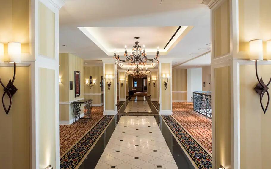 Skirvin Hilton Oklahoma City Hotel