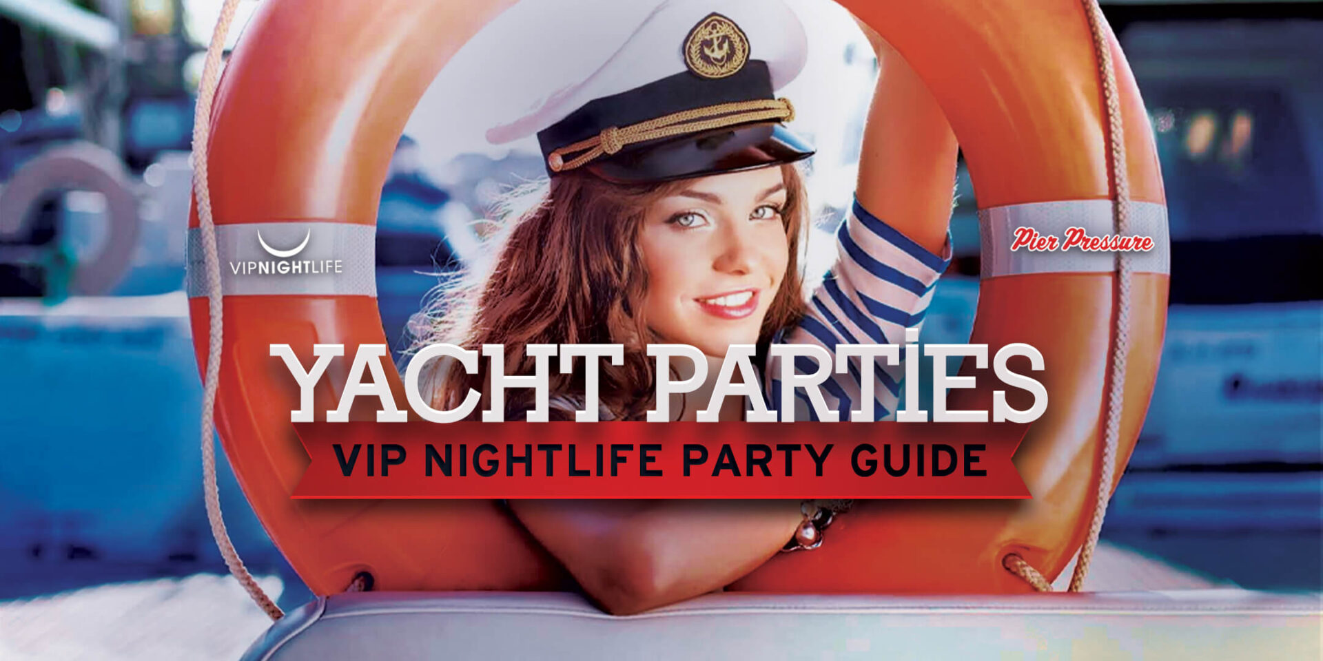 Yacht Party Guide