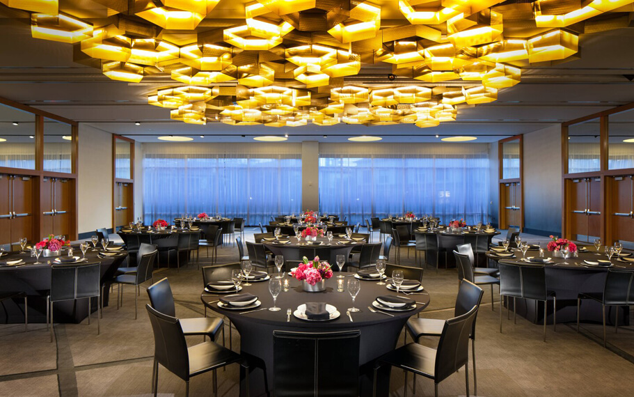 W Dallas Hotel (2nd Floor) Event Spaces