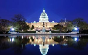Washington DC | City Header Image
