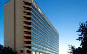 Omni Austin Hotel at Southpark